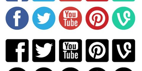 social-media ソーシャルメディア
