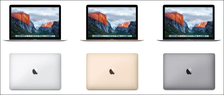 新型MacBook(148,800円)が当たる