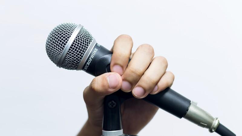 Googleドキュメント で、音声入力をする方法