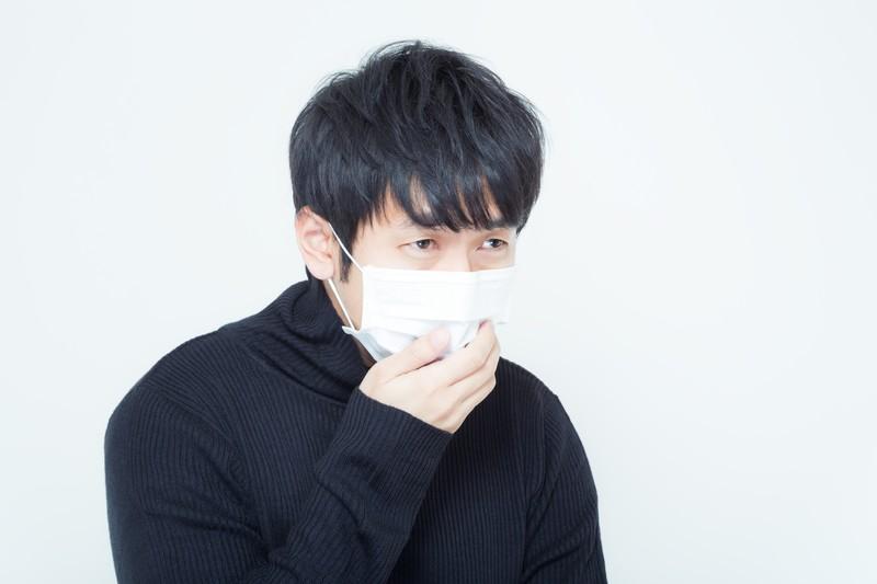 季節性インフルエンザ、早期の治療や感染予防を心掛けましょう