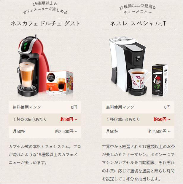 コーヒー好きにはお得な「ネスカフェ アンバサダーに申込で3,000ポイント」