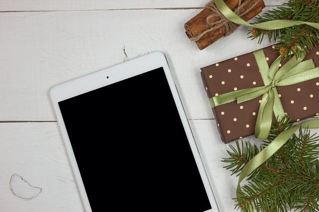 iPad mini2 売却のためにやった初期化あるいはリセットの方法