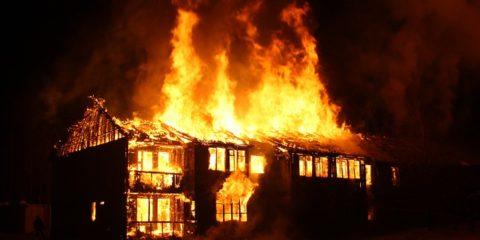 火災保険[地震付帯]の見積もり