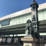日本橋(にほんばし)は、東京都中央区の日本橋川に架かる橋