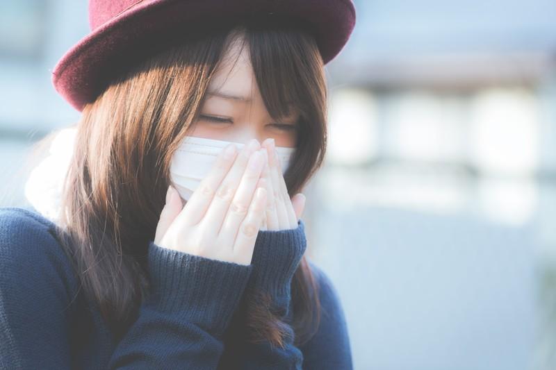 なぜ布団に入ると咳が出る?? 原因、対策、処方していただいた咳止めの薬の件