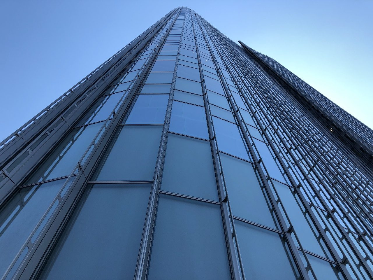 6階の「パークビューガーデン」