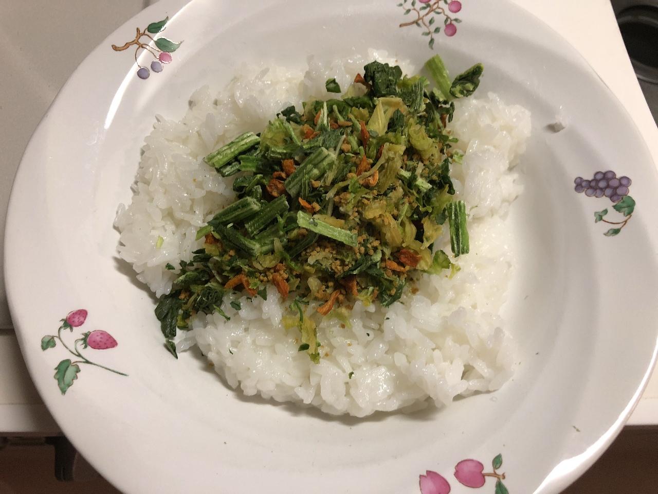 川口春奈ちゃんCM「たっぷり野菜で満たされたいときのスープごはん」を実食