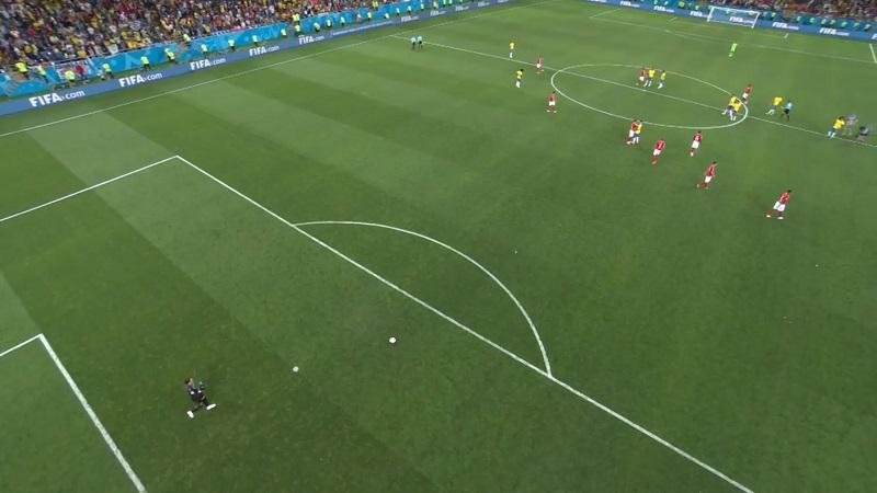 「NHK 2018 FIFA ワールドカップ」アプリがハンパなく便利すぎる!