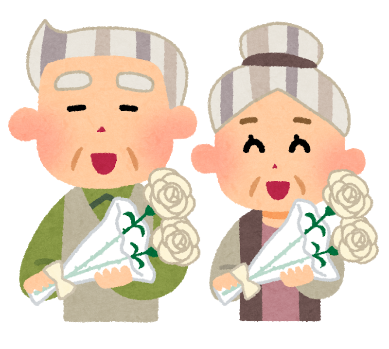 敬老の日 2018年 贈りたい人気のプレゼント ランキング