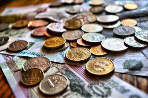 【マネー】お金は社会の血液!