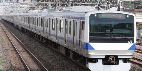 常磐線の日暮里駅と三河島駅の間が急カーブになってるのはなぜ?
