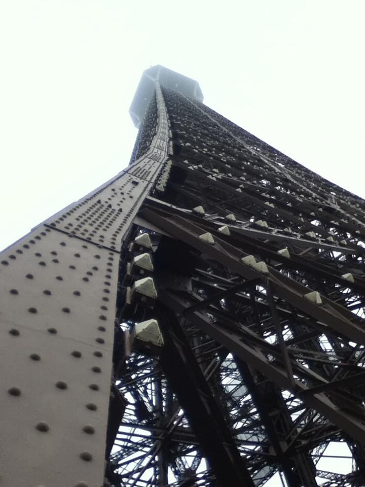 パリは燃えているか Is Paris Burning? パリの思い出の画像 パリのデモ・集会・パレード・ストライキ